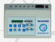 Nano-audiometer