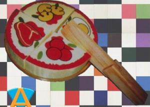 Pizza Potong